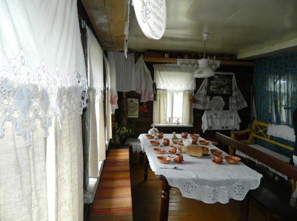 Староверы вчера и сегодня Старообрядческий музей